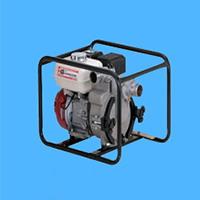引擎式抽水机